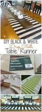 Diy Thanksgiving Table Runner The Chic Site by 24 Best Crafts Table Runners Images On Pinterest Table Runners