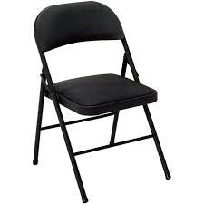 Walmart Outdoor Furniture by Cosco Deluxe Folding Chair Set Of 4 Walmart Com