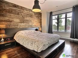 chambre d h e chamb駻y beau mur de chambre en bois 12 mur bois de grange chambre con mur