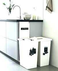 poubelle pour meuble de cuisine poubelle meuble cuisine meuble cache poubelle cuisine meuble