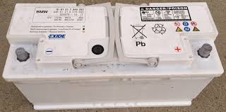 bmw 520i battery location battery replacement experience 5series forums