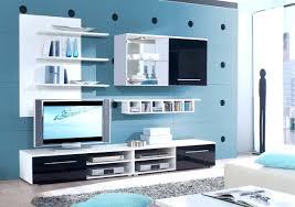 Wohnzimmerschrank Schwarz Wohnwand Schwarz Weiß Hochglanz Wunderbare Auf Wohnzimmer Ideen Plus 3
