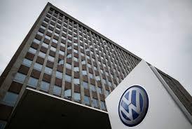 siege volkswagen la marque volkswagen revoit en hausse sa rentabilité pour 2017 la