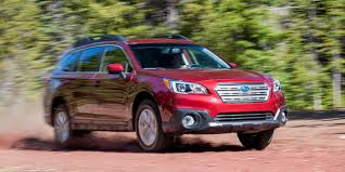 subaru outback 2015 subaru outback review flirting with perfection