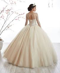 gown style dresses sleeved a line quinceanera dress by gowns 56321 abc