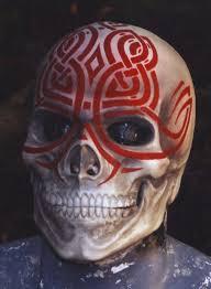Skull Mask Halloween 56 Handcrafted Masks Perfect For Halloween Costumes U2013 Ucreative Com