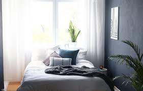 Blaues Schlafzimmer Blue Bedroom Zeit Für Ein Umstyling Pretty Nice