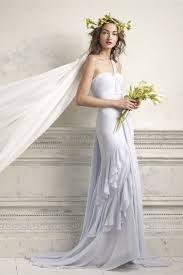 stylish plus size beach wedding dresses 2013 features party dress