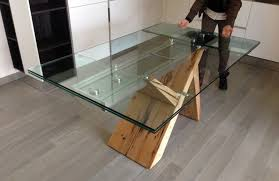 tavoli moderni legno moderno soggiorno tavolo