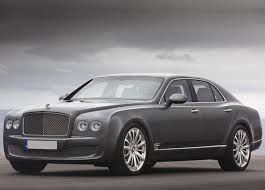 bentley mulsanne blacked out mulsanne speed vs maybach motor trend finds out which car is the