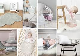 chambre bébé tendance hygge la nouvelle tendance déco de chambre berceau magique