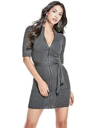 sweater u0026 knit dresses guess