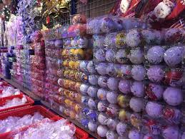 wholesale christmas decorations christmas wholesale lobang you must visit this warehouse store in