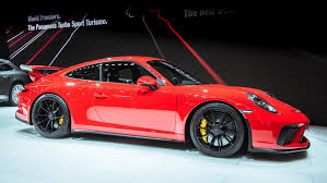 new porsche 911 gt3 new porsche 911 gt3 2017 geneva motor show u2013 the auto loons