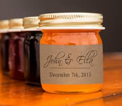 jam wedding favors kitchen kettle l mini jars l event favors