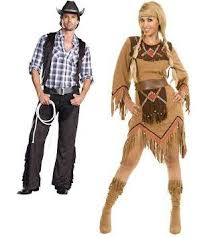 Halloween Costumes Indians Cowboys Indians Couples Costumes Google Costumes