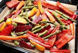 cuisiner legumes 5 recettes aux légumes saines qui vous feront vous relever