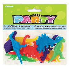 dinosaur party favors plastic dinosaur party favors assorted 12ct