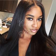 center part weave hairstyles all hair makeover amazing middle part styles allhairmakeover