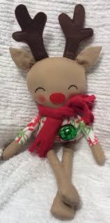 87 best christmas dolls images on pinterest rag dolls crafts