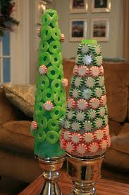 christmas decorations candyland candy trees candyland and tree