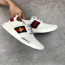 adidas x gucci zapatillas adidas nmd x gucci originales en caja a pedido s 459