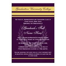 32 best graduation invitations formal images on