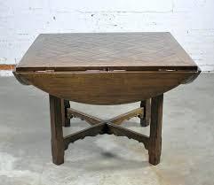 Drop Leaf Oak Table Square Drop Leaf Table U2013 Thelt Co
