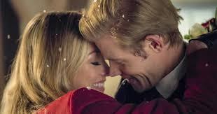 hallmark lifetime christmas movies see the lovably cheesy plots