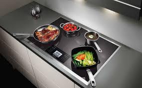 consumi piano cottura a induzione cucine a induzione consumi idee green