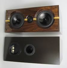 Speaker Designer Udique Parts Express Project Gallery