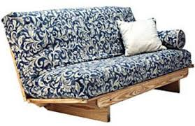 ez sofa futon frame by collegiate furnishings
