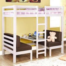 bunk beds with desks for girls loft beds kids loft bed with desk bunk size beds wooden girls