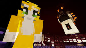 Stampy And Squid Adventure Maps Minecraft Xbox Portal Glados 3 Youtube