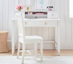 writing table with hutch ava regency desk hutch pottery barn kids