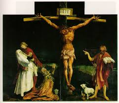 crucifixion is horribly violent u2013 we must confront its reality