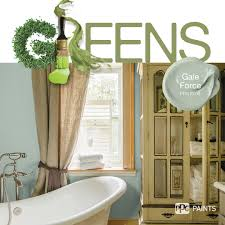 trending green paint colors soft green bathroom color