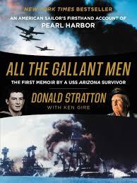 all the gallant men donald stratton ken gire hardcover