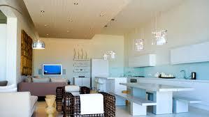 plafond suspendu cuisine comment construire propre plafond