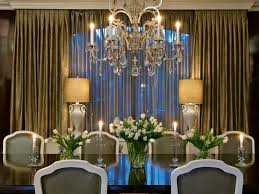 dining room chandelier beautiful classic dining room design