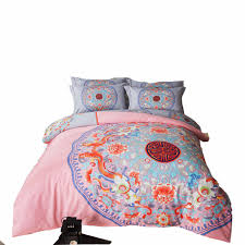 Light Grey Bedspread by Online Get Cheap Flower Bedspread Aliexpress Com Alibaba Group