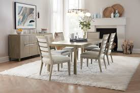 hooker furniture dining room pacifica 78in rectangle dining table