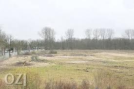 brachfläche leer brachfläche soll wohngebiet werden ostfriesen zeitung