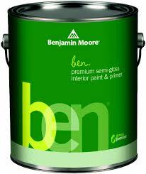 ben waterborne interior paint primetime paint u0026 paper