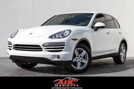 Used Porsche Cayenne - 2012 porsche cayenne stock a05435 for sale near marietta ga