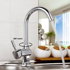 2017 contemporary flavorable in price kitchen faucet chrome