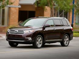 2008 toyota highlander reliability used toyota highlander for sale special offers edmunds