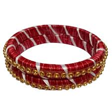 red stone bracelet images Red and stone bangle ammy fashions ammy fashions png