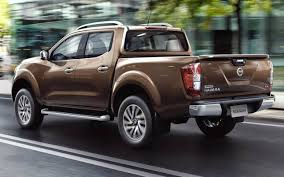 nissan pickup 1998 argentina will produce the renault alaskan nissan frontier and