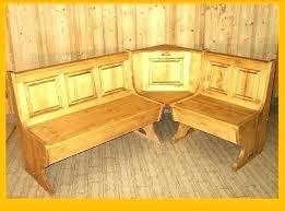 banc d angle de cuisine table avec banc cuisine table de cuisine avec banc d angle banquette